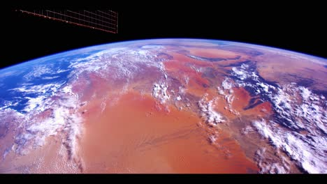 Amazing-Shots-Of-Earth-From-The-International-Space-Station-In-4K-2