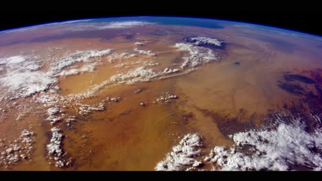 Amazing-Shots-Of-Earth-From-The-International-Space-Station-In-4K-5