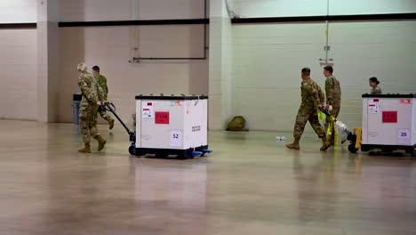 Oregon-National-Guard-Soldiers-Assemble-A-Coronavirus-Medical-Ward-N-The-Jackman-Long-Building-3