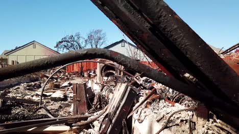 Shocking-ground-level-shot-of-devastation-from-the-2017-Santa-Rosa-Tubbs-fire-disaster