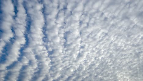 Time-lapse-shot-of-white-altocumulus-clouds-passing-overhead-1