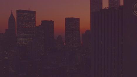 dusk-aerial-shot-of-World-Trade-Center-in-Manhattan-New-York-City-1