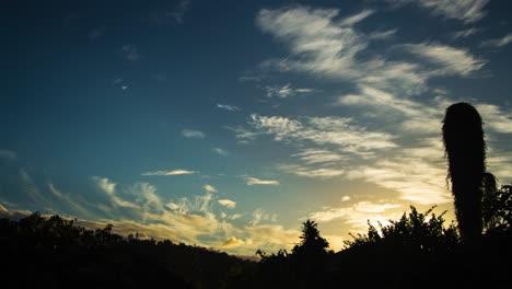 Time-lapse-beautiful-clouds-at-Mt-Gravatt-Queensland-Australia-1