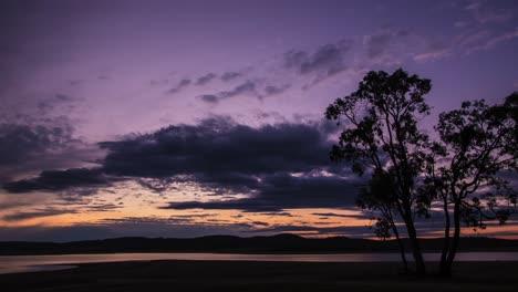 Time-lapse-beautiful-clouds-at-Mt-Gravatt-Queensland-Australia-3