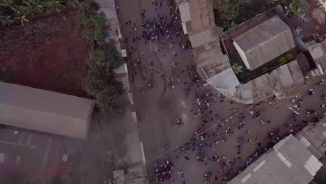 Antena-Sobre-Disturbios-Y-Disturbios-En-El-Barrio-Pobre-De-Kibera-En-Nairobi-Durante-Las-Controvertidas-Elecciones-En-Kenia-1
