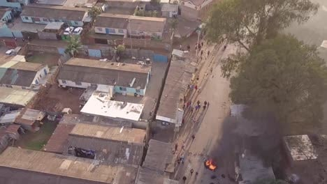 Aerial-over-rioting-fires-and-riots-in-the-Kibera-slum-of-Nairobi-during-controversial-elections-3