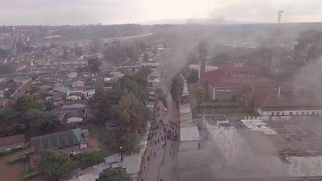 Antena-Sobre-Disturbios-Incendios-Y-Disturbios-En-El-Barrio-Pobre-De-Kibera-En-Nairobi-Durante-Las-Controvertidas-Elecciones-5