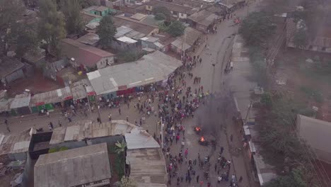 Aerial-over-rioting-fires-and-riots-in-the-Kibera-slum-of-Nairobi-during-controversial-elections-7