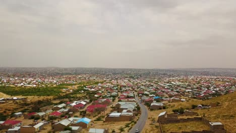 Good-aerial-of-Hargeisa-Somalia-the-capital-of-Somaliland