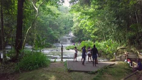 Aerial-reveals-YS-falls-in-Saint-Elizabeth-parish-Jamaica