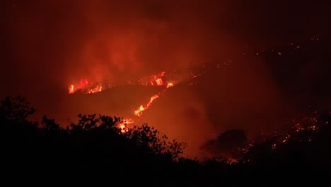 The-Cave-Fire-Wildfire-Burns-At-Night-And-Consumes-Acres-Of-Brush-In-The-Hills-Above-Santa-Barbara-California-1