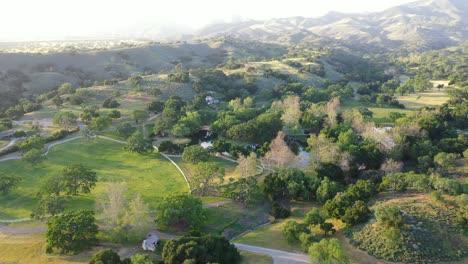 Aerial-Over-Michael-Jackson-S-Former-Neverland-Ranch-Estate-In-Los-Olivos-California-1