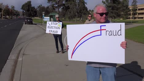Trump-Supporters-Protest-Election-Fraud-In-The-Us-Presidential-Elections-On-The-Street-In-Ventura-California