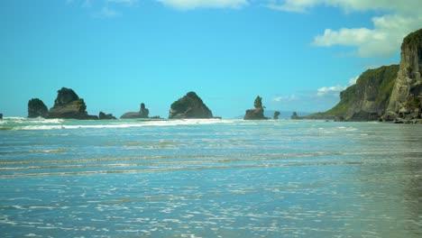 Low-tide-is-seen-on-Motukiekie-Beach-on-New-Zealand-s-South-Island-1