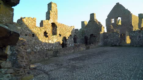 Dunluce-Castle-is-seen-in-Antrim-County-Northern-Ireland