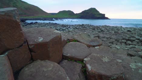 Waves-approach-the-shore-at-the-Giant-s-Causeway-in-Antrim-County-Northern-Ireland