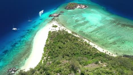 An-Aerial-View-Shows-Monuriki-Island-Fiji-1