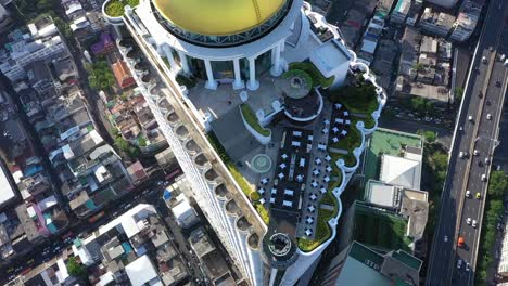A-Bird-Seyeview-Shows-The-Sky-Bar-Atop-The-State-Tower-In-Bangkok-Thailand-1