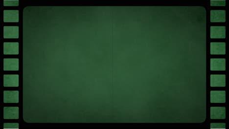 Motion-Green-Retro-Film-Countdown-Fondo-Abstracto-En-Estilo-8090s-1
