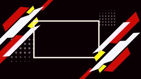 Movimiento-Abstracto-Líneas-Geométricas-Fondo-De-Colores
