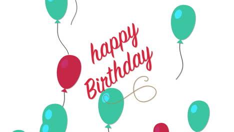 Primer-Plano-Animado-Texto-De-Feliz-Cumpleaños-Con-Globos-Sobre-Fondo-De-Vacaciones-2