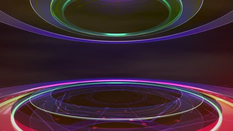 Intro-news-graphic-animation-in-studio-with-circular-shapes-abstract-background-1