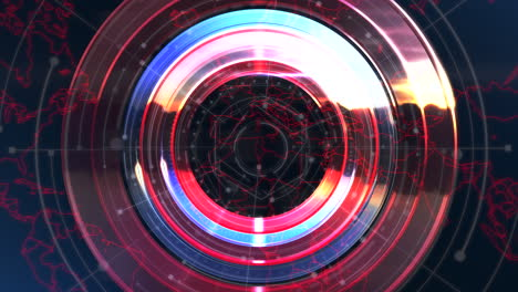 Intro-news-graphic-animation-with-lines-and-circular-shapes-abstract-background