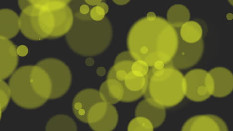 Animación-Volar-Abstracto-Oro-Amarillo-Bokeh-Y-Partículas-Sobre-Fondo-Brillante-Feliz-Año-Nuevo-Y-Feliz-Navidad-Tema-3