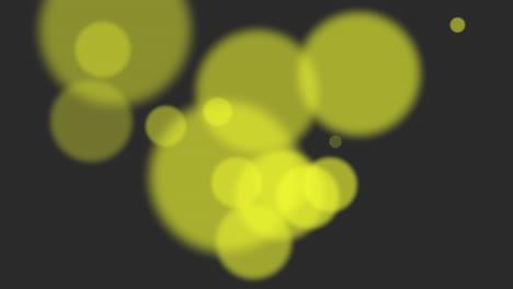 Animación-Volar-Abstracto-Oro-Amarillo-Bokeh-Y-Partículas-Sobre-Fondo-Brillante-Feliz-Año-Nuevo-Y-Feliz-Navidad-Tema-4