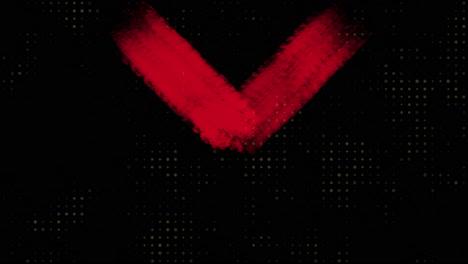 Movimiento-Abstracto-Pinceles-Rojos-Fondo-Grunge-Colorido