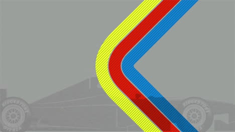 Motion-abstract-geometric-lines-and-sport-car-retro-formula-one-background