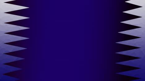 Motion-abstract-geometric-blue-shape-retro-sport-background