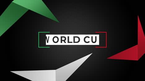 Movimiento-De-Forma-Geométrica-Abstracta-Y-Texto-Copa-Del-Mundo-Deporte-Retro-Fondo