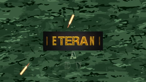Animation-text-Veterans-Day-on-military-background-with-patrons-1