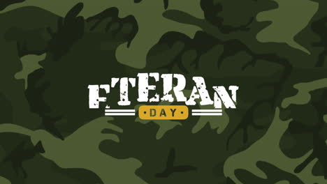 Animation-text-Veterans-Day-on-military-background-1