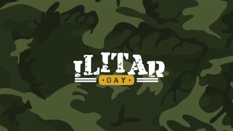 Animación-Texto-Día-Militar-Sobre-Fondo-Militar-1