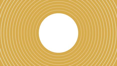 Motion-abstract-geometric-yellow-vertigo-and-spiral-lines-retro-background