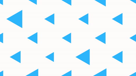 Motion-intro-geometric-blue-triangles-abstract-background-1