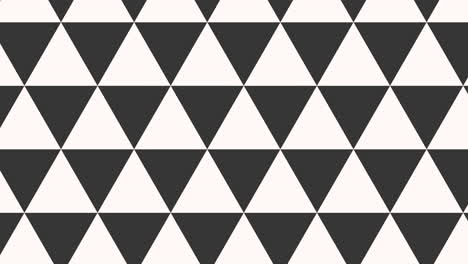 Motion-intro-geometric-black-and-white-triangles-abstract-background