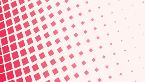 Motion-intro-geometric-red-squares-abstract-simple-background