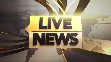 Animation-text-Live-News-and-news-intro-graphic-with-gold-lines-and-circular-shapes-in-studio
