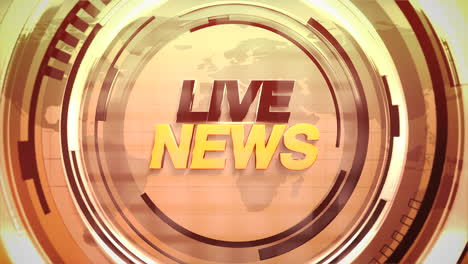 Animation-text-Live-News-and-news-intro-graphic-with-gold-lines-and-circular-shapes-in-studio-1