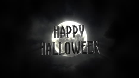 Animation-text-Happy-Halloween-and-mystical-animation-halloween-background-with-dark-moon-and-clouds