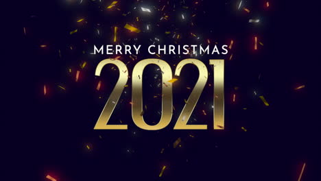 Animated-closeup-2021-and-Merry-Christmas-text-with-fly-confetti-and-glitter-on-black-holiday-background