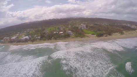 Aerials-Over-The-Destruction-Of-Hurricane-Maria-In-Puerto-Rico-2