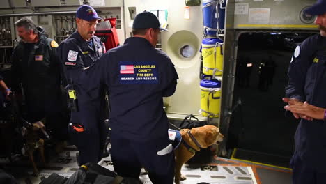 Members-Of-The-Us-Agency-For-International-Development-Elite-Disaster-Team-Mobilize-To-Conduct-Search-And-Rescue-Efforts-After-The-2017-Mexico-Earthquake-1