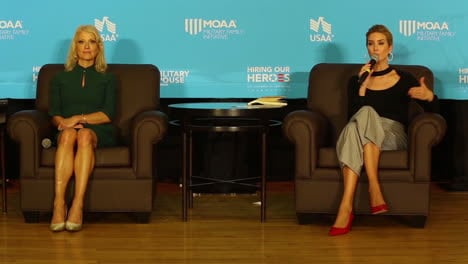 Ivanka-Trump-And-Kellyanne-Conway-Speak-To-A-Gathering-Of-Military-Women-In-2017-About-Family-Businesses-And-Entrepreneurship-1