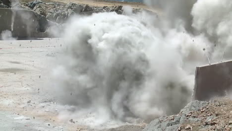 Ground-Level-Shot-Of-A-Dynamite-Explosion-Clearing-A-Water-Channel-At-The-Oroville-Dam-Spillway-Reconstruction-Project-1