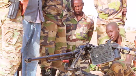 Nigerian-Soldiers-Get-Weapons-Training-From-Multinational-Special-Ops