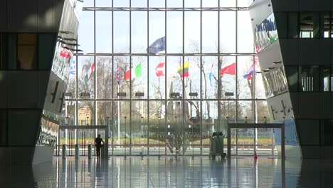 Access-To-Broll-Footage-Of-The-New-Nato-Headquarters-(New-Nato-Hq-Interiors)-4